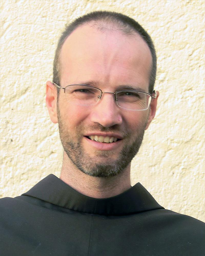 Missionszentrale der Franziskaner – P. Ulrich M. Rauch OFM