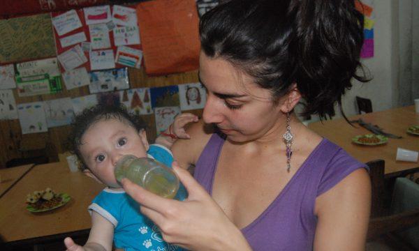 Ernährungssicherheit im Norden Argentiniens