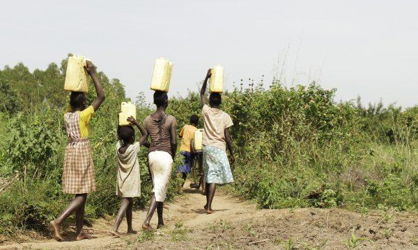 Wasser zur Einhaltung von Hygienestandards